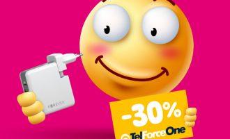 Happy Fridays w T-Mobile – zniżka -30% na wybrane akcesoria