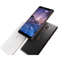 Nokia pokaże kilka smartfonów ze średniej półki