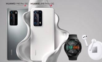 Kup telefon Huawei w wyjątkowej ofercie Orange!