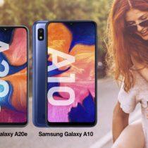 Wakacyjne superduety w Orange – zestawy Samsung i Xiaomi
