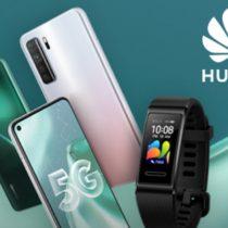 Huawei P40 lite 5G + Band 4 Pro w Plusie i Plushu!