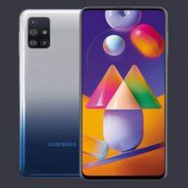 Samsung Galaxy M31s pojawi się już za parę dni