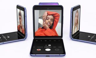 Smartfony z 2 ekranami