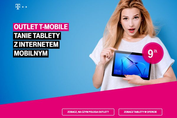 T-Mobile outlet