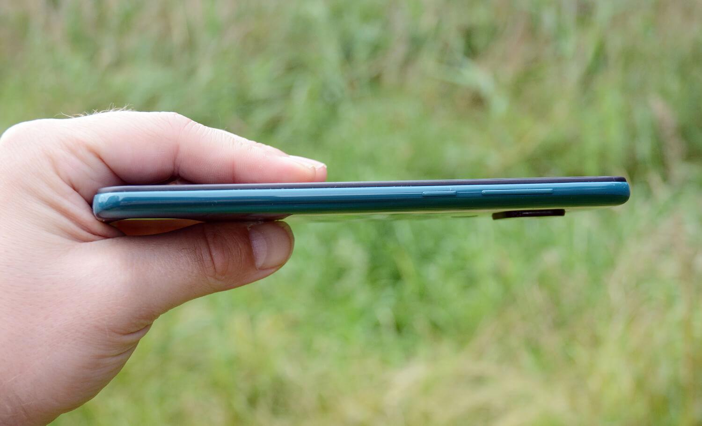 Redmi Note 9 test