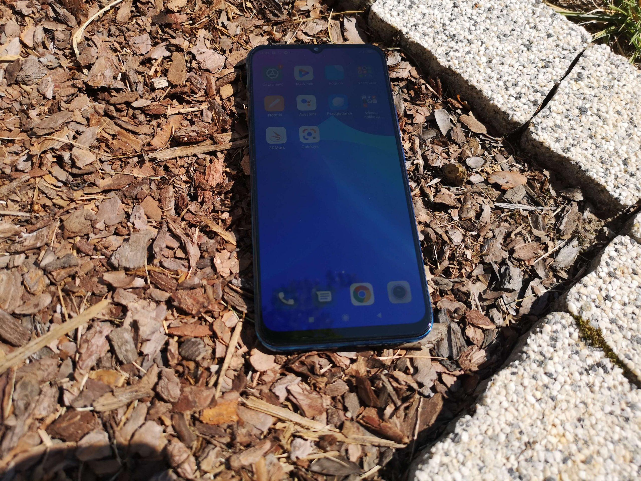 Xiaomi Mi 10 Lite 5G test