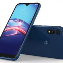 Motorola E7 Plus pojawia się na horyzoncie