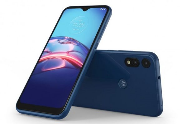 Motorola e series
