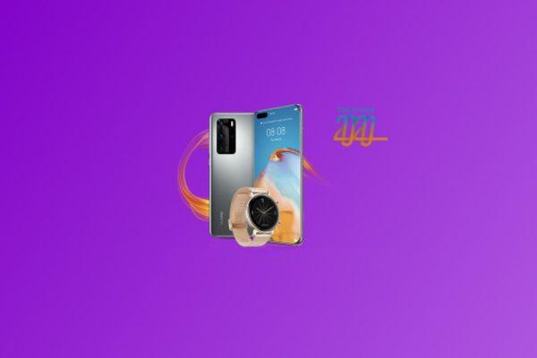 Zestawy Huawei promocja Play