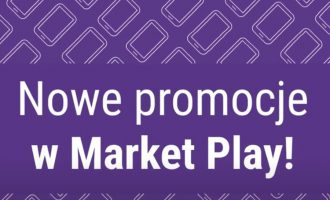 50 zł taniej w Market Play – Redmi Note 9 z rabatem