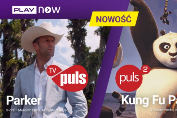 TV Puls w Play NOW