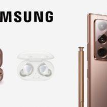 Samsung Galaxy Note20 i Note20 Ultra w przedsprzedaży Play!