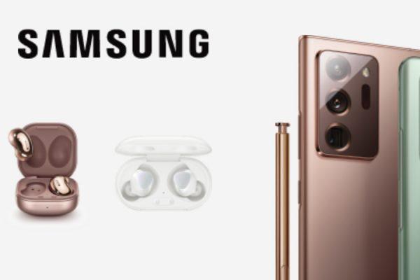 Samsung GalaxyNote20 abonament