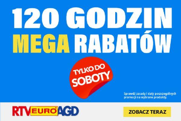 promocja RTV EURO AGD