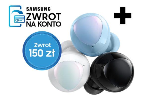 Samsung Odkup Galaxy Buds+
