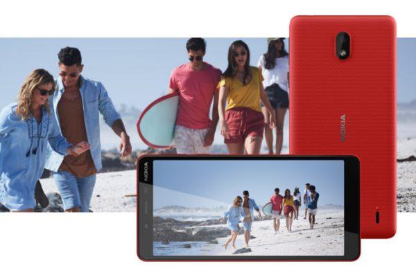 telefony Nokia w T-Mobile