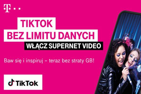 TikTok T-Mobile
