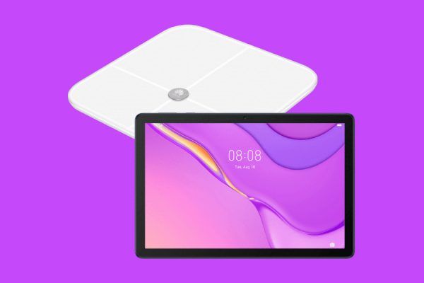 Huawei MatePad T10S promocja