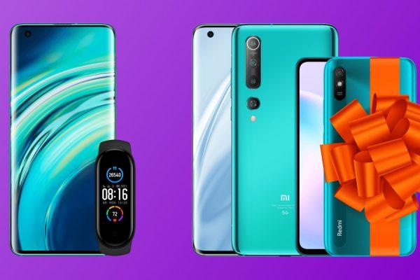 Xiaomi Mi 10 promocja Play