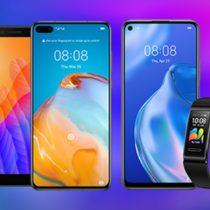 3 atrakcyjne zestawy Huawei w Plusie od 1 zł