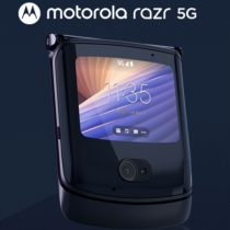 Motorola Razr 5G – przedsprzedaż w Plusie!