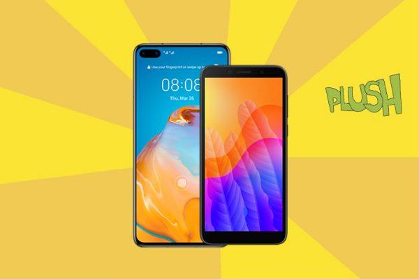 Huawei P40 abonament