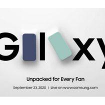 Znamy datę premiery Samsunga Galaxy S20 FE