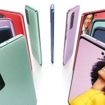 Przedsprzedaż Samsunga Galaxy S20 FE 5G z prezentem!