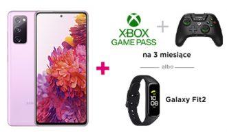 Przedsprzedaż Samsunga Galaxy S20 FE w T-Mobile