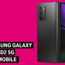 Przedsprzedaż T-Mobile – Samsung Galaxy Z Fold2 5G