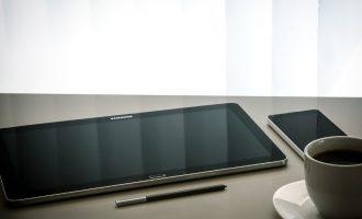 Telefon biznesowy – 5 atrakcyjnych smartfonów