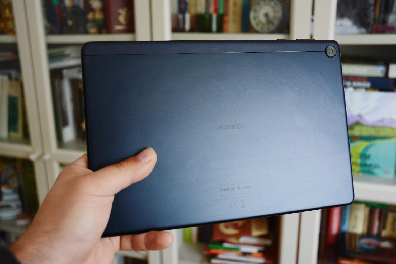 Huawei MatePad T10s recenzja