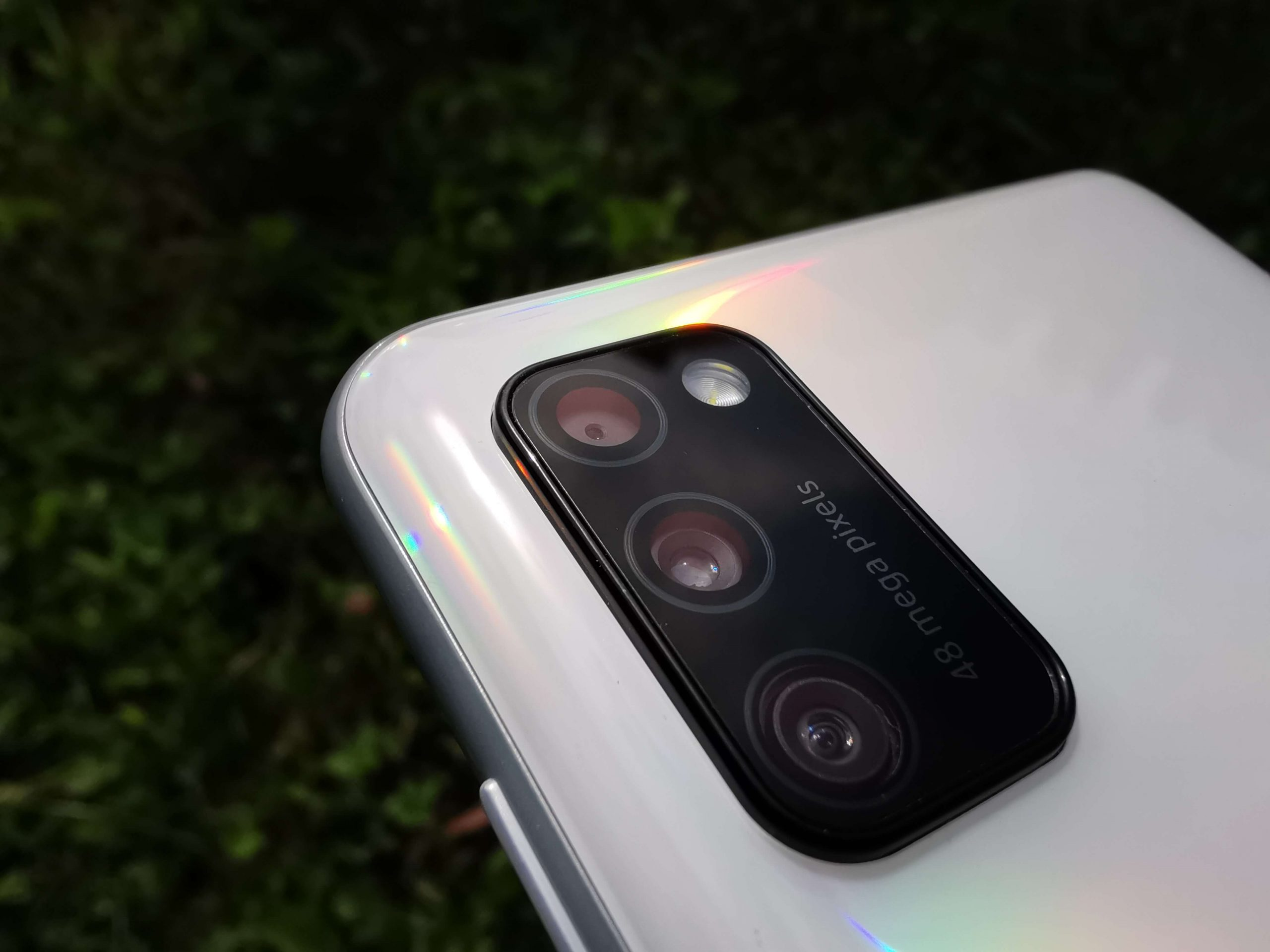 Samsung Galaxy A41 recenzja