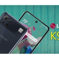 LG K92 5G – pierwsze informacje