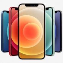iPhone 12 Pro Max i iPhone 12 Mini w Orange – przedsprzedaż