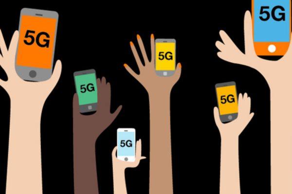 Smartfony 5G w Orange