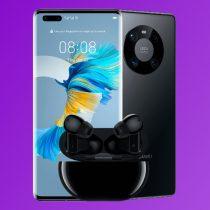 Przedsprzedaż Huawei Mate 40 Pro z gratisem w Play!
