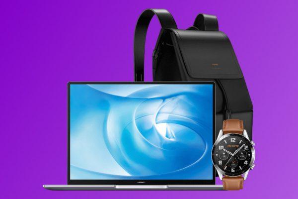 Huawei MateBook 14 promocja