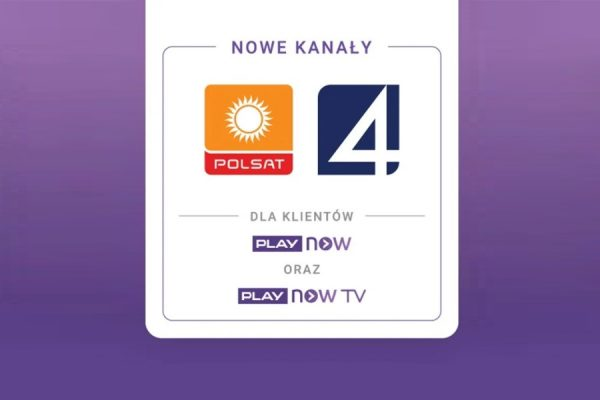 Play TV Polsat i TV4