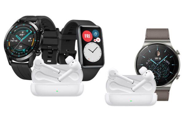 Huawei Watch GT2 Pro Classic na raty