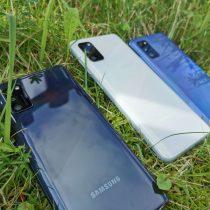 Kompaktowy Samsung Galaxy A41 z ekranem Super AMOLED – recenzja