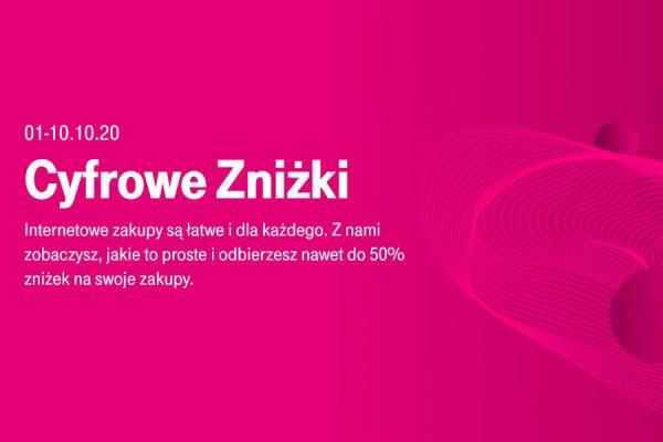 T-Mobile wyprzedaż online