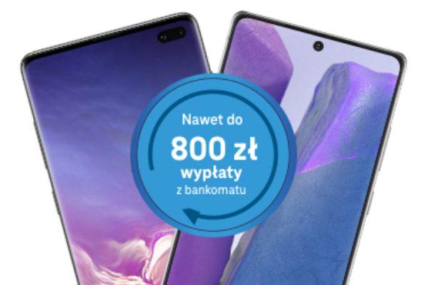 T-Mobile promocja Samsung