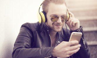 10 najlepszych muzycznych telefonów