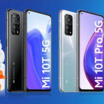 Xiaomi Mi 10T i Mi 10T Pro – przedsprzedaż w Play
