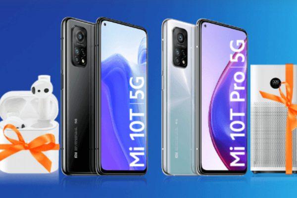 przedsprzedaż Xiaomi Mi 10T i Mi 10T Pro