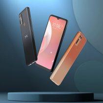 HTC Desire 20+ właśnie został zaprezentowany