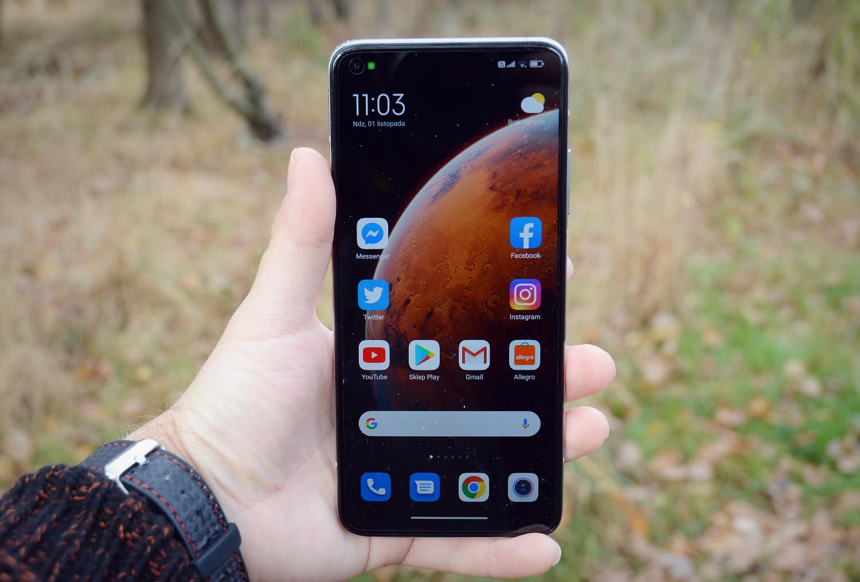 Xiaomi Mi 10T Pro recenzja