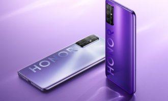 TOP 5 telefonów Honor na 2021 rok