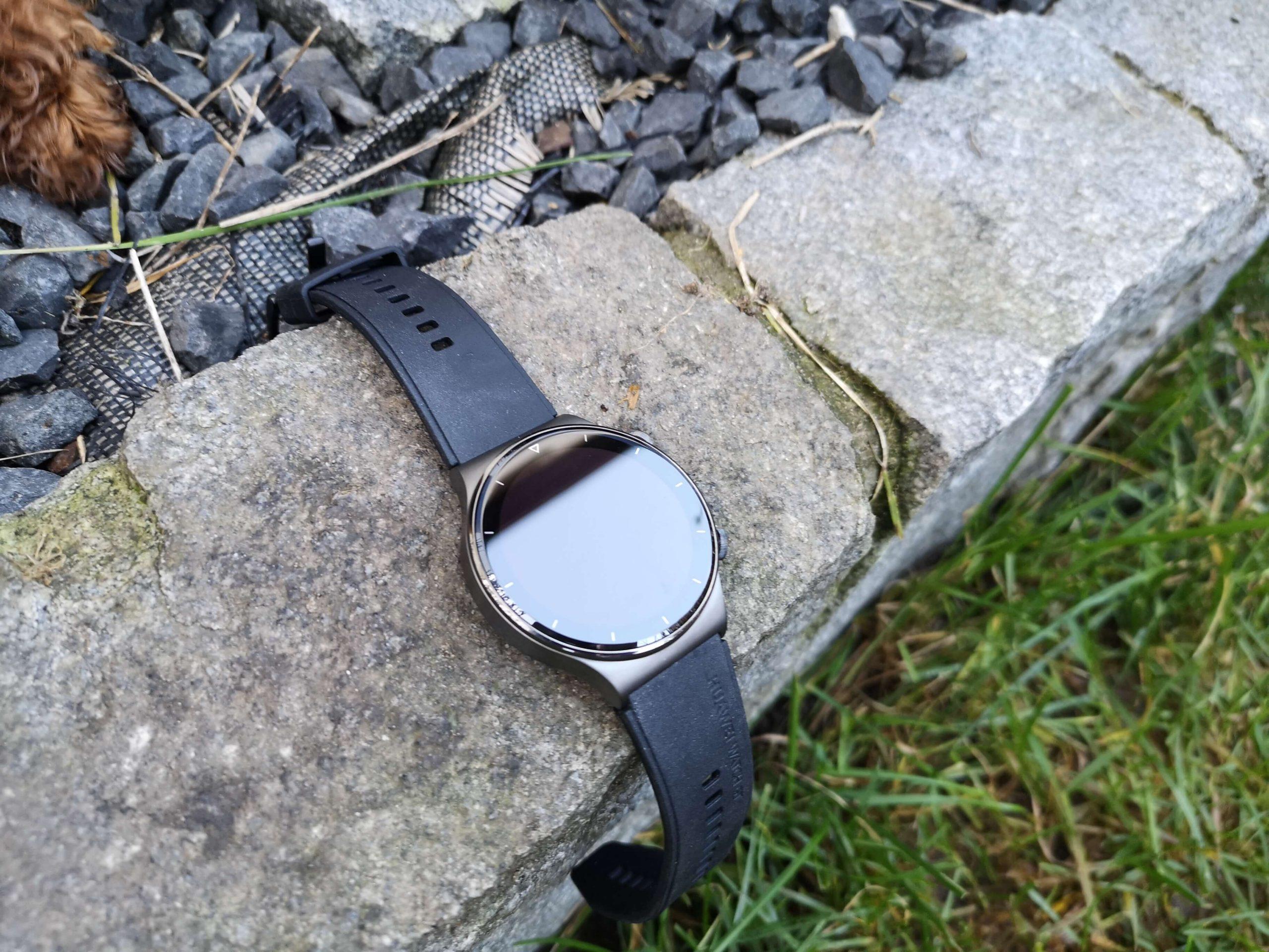 Huawei Watch GT 2 Pro recenzja